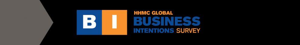 HHMC Business Intentions Survey Report