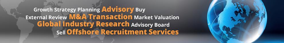 M&A Transaction Services